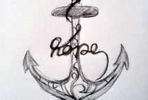 God's Anchor / I am the Captain of my Soul.
