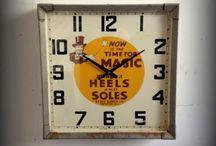 Antique Clock / イギリス、フランス、ヨーロッパ、アメリカのアンティーク時計、クロックです。