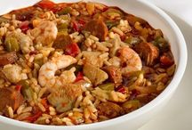 Cajun &Creole Recipes / The yumminess of New Orleans