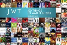 Trends + Predictions 2014