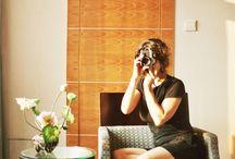 My photos / I like taking pics ;) M'agrada fer fotos ;) Ich fotografiere gern ;) Me gusta sacar fotos ;)