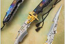 Weapon Stuff