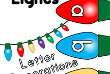 Fun Letters for Kids