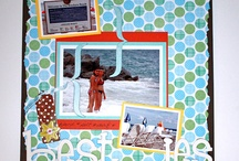 Great Scrapbooking pages
