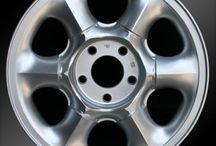 Oldsmobile wheels / by RTW OEM Wheels