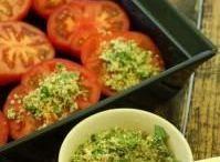 barbecue  légumes