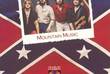 Mountain music / Close enough to perfect for me / by Rene Whitten