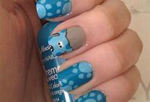 Inspiring And Cute Nail Designs