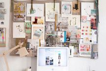 Inspiration Boards / Believing.