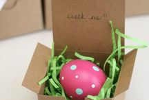 Holidays Easter / by Christy Sayre