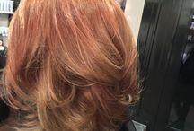 Hair / Hair at Shampoo & Crew Salon