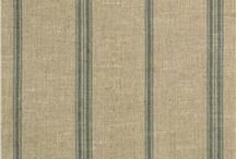 Fabric board / by Amy Woodruff