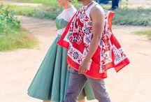 Sangoma Fashion