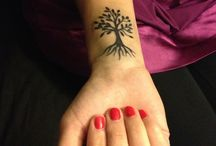 Opciones tatuaje