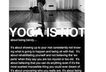 Love of Yoga