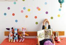 mario's room