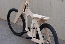 kola dřevěná