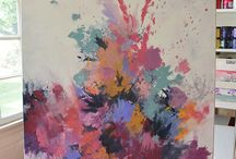 Paintings | Abstract