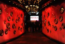 The PARTY  / Hosted by the NKBA at Tryst Nightclub, Wynn. Premiere VIP Sponsor: Franke VIP Sponsor: Kohler Co and Danze