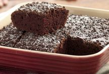 Snack Cake Recipes