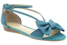Fancy Feet / Nice shoes. / by Ryan Fritz