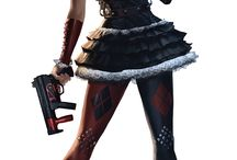 Harley Queen