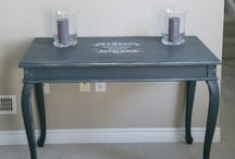 idea2rent / Handmade furniture