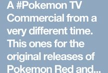 Pokemon TV Commercials / A collection of Pokemon TV Commercials new and old from various different countries ie Japan, USA, UK, Australia and more. You can find many more at our YouTube Channel @ https://www.youtube.com/c/PokemonDungeon