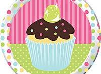 {Party} Sweet Treats
