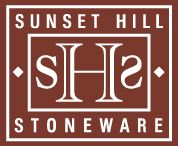 Sunset Hill Stoneware Around the World / Sunset Hill Stoneware is a part of homes and businesses around the United States and surrounding countries.