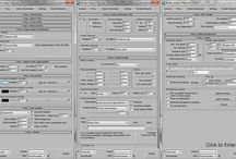 Render settings / Settings & tips