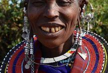 Weird Tribes Across the World