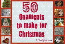 Ornaments tomake