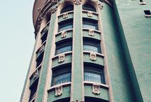 Architecture <3