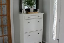 Entryway / by Kimberlee Schenz