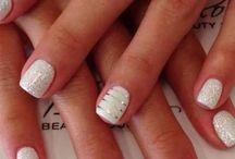 nails + nail art