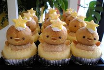 Easter and Fun Foods! / by Donna Williams