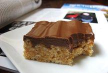 Bars dessert / by Diana Hale