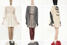 My Style - Fall & Winter / by Suri Rodriguez Lopez