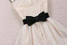 Vestido de mis sueños