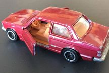Diecast & Toy Vehicles