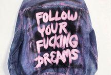 Jacket / Its sooo cool