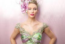 Fashion on the field inspiration / by Tammy Jenkins