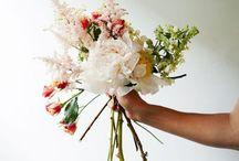 Partytjie: Flowers