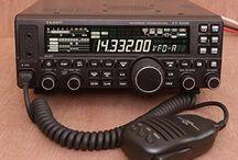 Transceptores de Radio / La Radio un Mundo Magico a Traves de las Ondas