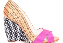 Shoes!!! / by Anu Gopala for Chloe and Isabel
