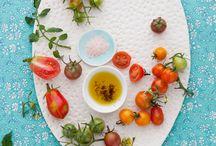 Food arangements
