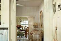 Interiør og hjem