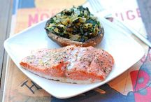 Food > Seafood / by Amy Durant