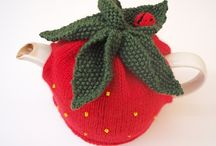 Knitting, Knitting patterns, items, tutorials